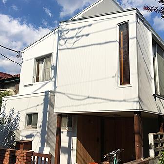 東京・埼玉の屋根工事・外壁リフォームの専門業者 | 株式会社プラウド